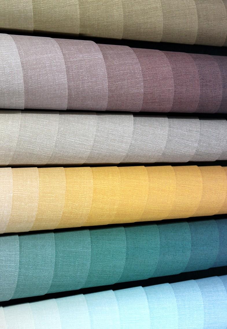 Horizon rolls in all six colourways